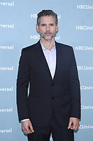NEW YORK, NY - MAY 14: Eric Bana at the 2018 NBCUniversal Upfront at Rockefeller Center in New York City on May 14, 2018.  <br /> CAP/MPI/RW<br /> &copy;RW/MPI/Capital Pictures