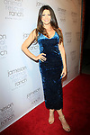 BEVERLY HILLS - DEC 2: Cerina Vincent at the Jameson Animal Rescue Ranch Presents NapaWood - A Benefit For The Animals Of Napa Valley at a Private Residence on December 2, 2017 in Beverly Hills, California