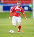 Brechin FC - Ryan Stewart