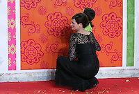 Julia Roberts<br /> Eat, Pray, Love    Red Carpet<br /> Rome, 16 September 2010<br /> Photo Serena Cremaschi Insidefoto