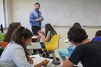 Technological Institute and of Superior Studies of Monterrey.<br /> University life at Tecnologico de Monterrey, Hermosillo campus, Sonora.<br /> Life Esudiantil. Tec, mty, University spaces, lifestyle, education, Interiortes, extreriores, architecture, youth, healthy life, school, college, studies, study, student<br /> (Photo: Luis Gutierrez / NortePhoto.com)<br /> <br /> Instituto Tecnol&oacute;gico y de Estudios Superiores de Monterrey. <br /> Vida universitaria en Tecnologico de Monterrey, campus Hermosillo, Sonora.<br /> Vida Esudiantil. Tec, mty, Espacios de universidad,estilo de vida, educacion, Interiortes, extreriores, arquitectura, jovenes, vida sana, school, college.<br /> (Photo:  Luis Gutierrez/ NortePhoto.com)
