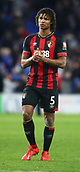 2nd February 2019, Cardiff City Stadium, Cardiff, Wales; EPL Premier League football, Cardiff City versus AFC Bournemouth; Nathan Ake of Bournemouth looks dejected after their 2-0 loss