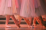 Seattle, Pacific Northwest Ballet, Nutcracker Suite, Marion Oliver McCaw Hall; 2004, Ballet dancers, sets by Maurice Sendak, music by Tchaikovsky,