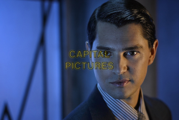 Gotham (2014 - ) <br /> (Season 2)<br /> Nicholas D'Agosto as Harvey Dent/Two Face <br /> *Filmstill - Editorial Use Only*<br /> CAP/KFS<br /> Image supplied by Capital Pictures