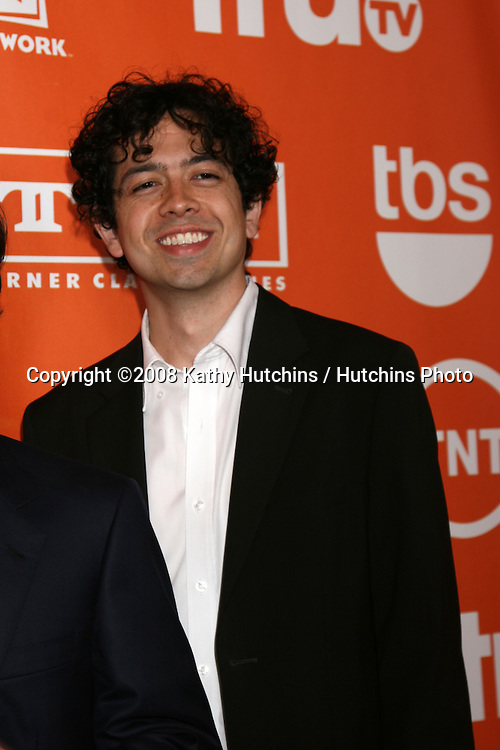 Geoffrey Arend arriving at the Turner TCA Summer 08 Party at the Beverly Hills Hotel, in Beverly Hills, CA on.July 11, 2008.©2008 Kathy Hutchins / Hutchins Photo .