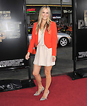 "Molly Sims attends The 20th Century Fox L.A. Premiere of ""Rise of the Planet of The Apes"" held at The Grauman's Chinese Theatre in Hollywood, California on July 28,2011                                                                               © 2011 DVS / Hollywood Press Agency"