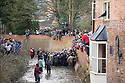 09/02/16<br /> <br /> Shrovetide, Ashbourne, Derbyshire.<br /> <br /> All Rights Reserved: F Stop Press Ltd. +44(0)1335 418365   www.fstoppress.com.