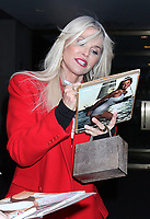 JAN 17 Christie Brinkley at NBC's Today Show