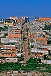 Ruas de terra em São Mateus, São Paulo.2004. Foto de Juca Martins.