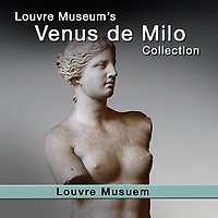 Pictures & images of the Venus de Milo Statue - Louvre -