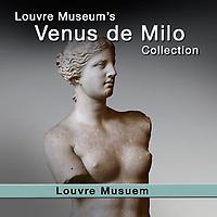 Pictures & images of the Venus de Milo Statue - Louvre -