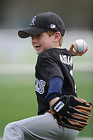 T-BALL ROCKIES