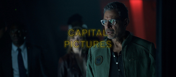 Independence Day: Resurgence (2016) <br /> Jeff Goldblum  <br /> *Filmstill - Editorial Use Only*<br /> CAP/KFS<br /> Image supplied by Capital Pictures
