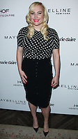 WEST HOLLYWOOD, CA, USA - APRIL 08: Meghan McCain at the Marie Claire Fresh Faces Party Celebrating May Cover Stars held at Soho House on April 8, 2014 in West Hollywood, California, United States. (Photo by Celebrity Monitor)