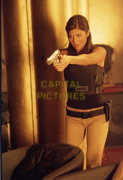 FASTLANE.Tiffani Thiessen.Filmstill - Editorial Use Only.Ref: FB.sales@capitalpictures.com.www.capitalpictures.com.Supplied by Capital Pictures.