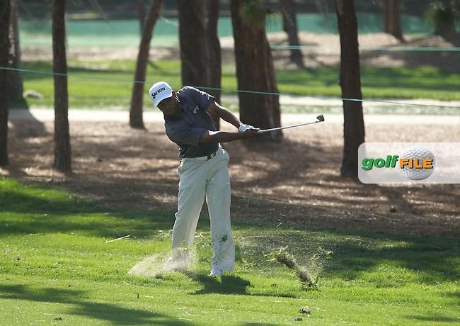 Harold Varner III (USA) during round 1 of the Valspar Championship, at the  Innisbrook Resort, Palm Harbor,  Florida, USA. 10/03/2016.<br /> Picture: Golffile | Mark Davison<br /> <br /> <br /> All photo usage must carry mandatory copyright credit (&copy; Golffile | Mark Davison)