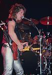 Night Ranger<br /> May 1984<br /> Pennsylvania Night Ranger<br /> July 1985<br /> New York