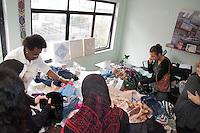 S&Atilde;O PAULO-SP-16,08,2014-BAZAR DE AJUDA PARA AS V&Iacute;TIMAS DA GUERRA/STOPKILINGINGAZA - A comunidade &Agrave;rabe e Palestina durante o bazar de ajuda destinado &agrave;s v&iacute;timas da Guerra Israel/Palestina. <br /> Toda arrecada&ccedil;&atilde;o ser&aacute; destinada &agrave; v&iacute;timas do coflito em Gaza.<br /> O Bazar &eacute; organizado por Tania Capasso e representa o movimento internacional Stop Killing in Gaza.Ficar&aacute; at&eacute; o final do conflito na Alameda Fern&atilde;o Cardim n&deg; 22a,pr&oacute;xima a Avenida Brigadeiro Luiz Antonio,bairro dos Jardins;Regi&atilde;o centro sul da cidade de S&atilde;o Paulo. (Foto:Kevin David/Brazil Photo Press)