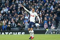 Troy Parrott of Tottenham Hotspur during Tottenham Hotspur vs Wolverhampton Wanderers, Premier League Football at Tottenham Hotspur Stadium on 1st March 2020