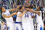 2012 NCAA Tournament - Kentucky basketball