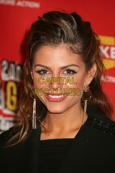 MARIA MENOUNOS.Spike TV's 2006 Video Game Awards at the Galen Center - Arrivals, Los Angeles, California, USA, 08 December 2006..portrait headshot.CAP/ADM/BP.©Byron Purvis/Admedia/Capital Pictures