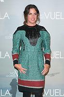 "Claudia Llosa attends Claudia´s Llosa ""No Llores Vuela"" movie premiere at Callao Cinema, Madrid,  Spain. January 21, 2015.(ALTERPHOTOS/)Carlos Dafonte) /NortePhoto<br /> NortePhoto.com"