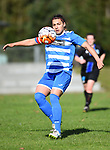 NELSON, NEW ZEALAND - MAY 7: WPL Tasman Utd v Coastal Spirit at Saxton Field on May 7, 2017 in Nelson, New Zealand. (Photo by: Chris Symes/Shuttersport Limited)