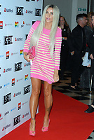 www.acepixs.com<br /> <br /> May 12 2017, London<br /> <br /> Katie Price arriving at the annual British LGBT awards at the Grand Connaught Rooms on May 12 2017 in London<br /> <br /> By Line: Famous/ACE Pictures<br /> <br /> <br /> ACE Pictures Inc<br /> Tel: 6467670430<br /> Email: info@acepixs.com<br /> www.acepixs.com