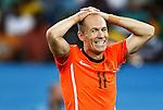 Fussball WM2010 Achtelfinale: Niederlande - Slowakei