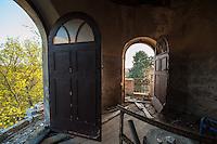 2014/04/06 Abandoned Castle