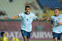 2019 FIFA U 17 World Cup Football Argentina v Tajikistan Nov 3rd