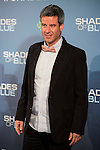 """Nico Abad attends to the premiere of the new series of chanel Calle 13, """"Shades of Blue"""" at Callao Cinemas in Madrid. April 05, 2016. (ALTERPHOTOS/Borja B.Hojas)"""