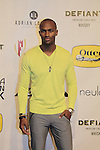 Keith Carlos - America's Top Model at Nolcha Fashion Week New York on September 8, 2014 at Eyebeam Atelier - 540 W. 21st St, New York City, New York. (Photo by Sue Coflin/Max Photos)