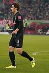 18.01.2020, Merkur Spielarena, Duesseldorf , GER, 1. FBL,  Fortuna Duesseldorf vs. SV Werder Bremen,<br />  <br /> DFL regulations prohibit any use of photographs as image sequences and/or quasi-video<br /> <br /> im Bild / picture shows: <br /> Yuya Osako (Werder Bremen #8), <br /> <br /> Foto © nordphoto / Meuter