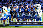 League Santander 2017-2018 - Game: 20.<br /> RCD Espanyol vs Sevilla FC: 0-3.