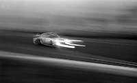 Slow shutter speed pan, 12 Hours or Sebring, Sebring International Raceway, Sebring, FL, March 19, 1983.  (Photo by Brian Cleary/bcpix.com)