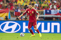 Sergio Ramos of Spain