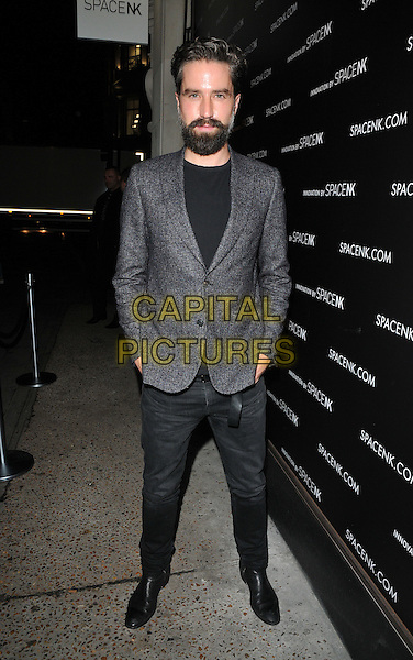 Jack Guinness at the Innovation by Space NK flagship store VIP opening party, Innovation by Space NK, Regent Street, London, England, UK, on Thursday 10 November 2016. <br /> CAP/CAN<br /> &copy;CAN/Capital Pictures