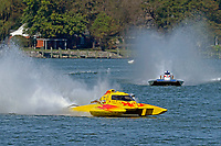 "NM-100 ""Sum Toy III"", NM-72 ""Smuggler""         (National Mod hydroplane(s)"