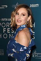 FEB 7 Newport Beach Film Festival UK Honours