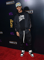 09 March 2019 - Los Angeles, California - Keith Powers. Grand Opening of Shaquille's at L.A. Live held at Shaquille's at L.A. Live. <br /> CAP/ADM/BT<br /> &copy;BT/ADM/Capital Pictures
