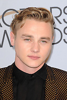 LOS ANGELES - JAN 27:  Ben Hardy at the 25th Annual Screen Actors Guild Awards at the Shrine Auditorium on January 27, 2019 in Los Angeles, CA