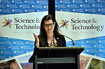 """Science Meets Parliament"" conference at the National Gallery of Australia, Canberra on 13th February, 2018. PHOTO: MARK GRAHAM"