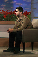 July 09, 2012 Jack Osbourne at Good Morning America in New York to discuss his battle with MS and being a father and new Syfy's reality show Haunted Highway. Credit:RW/MediaPunch Inc.