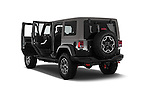 Car images of 2017 JEEP Wrangler-Unlimited Rubicon-Hard-Rock 5 Door SUV Doors
