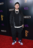 09 March 2019 - Los Angeles, California - Ben Baller. Grand Opening of Shaquille's at L.A. Live held at Shaquille's at L.A. Live. Photo Credit: Birdie Thompson/AdMedia