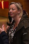 12.11.2014, Hotel Grand Hyatt, Berlin, GER, LAUREUS MEDIEN PREIS 2014 roter Teppich, <br /> <br /> <br /> <br /> im Bild Sabine Kehm , Managerin von Michael Schumacher<br /> <br /> Foto &copy; nordphoto / Kokenge