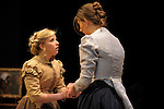 "Smith College production of ""Hedda Gabler""...©2011 Jon Crispin.ALL RIGHTS RESERVED.."