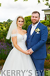 Flavin/Granville wedding in the Ballygarry House Hotel on Friday July 5th
