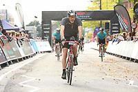 2017-09-24 VeloBirmingham  48 HM Finish